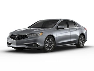 Pre-Owned 2018 Acura TLX 3.5L Advance Pkg