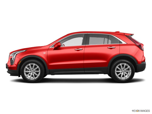 Pre-Owned 2019 CADILLAC XT4