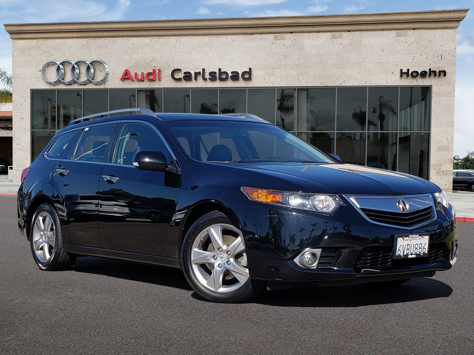 Pre-Owned 2012 Acura TSX 2.4 w/Technology Package (A5)