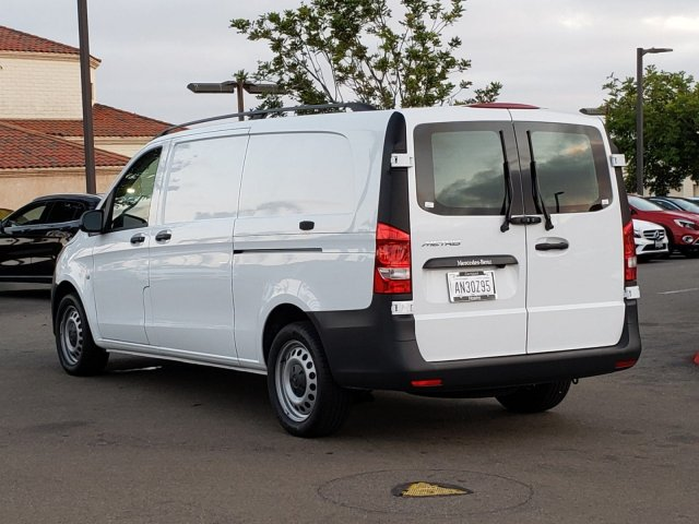 Pre-Owned 2019 Mercedes-Benz Metris Cargo Van