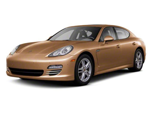Certified Pre-Owned 2013 Porsche PANAMERA GTS