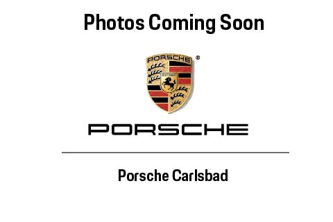 Certified Pre-Owned 2019 Porsche BOXSTER